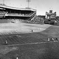 New York: Polo Grounds by Granger