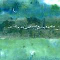 Night Flight by Mui-Joo Wee