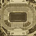 Notre Dame Stadium by Unsplash