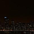 Nyc Skyline by MingTa Li