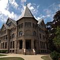 Oberlin College by Diane Schuler