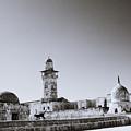 Old Jerusalem  by Shaun Higson