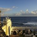 Old San Juan by Brian Kamprath
