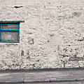 Old Wall by Tom Gowanlock