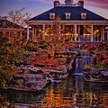 Opryland Hotel by Diana Powell