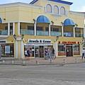 Oranjestad, Aruba by Gary Wonning