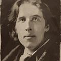 Oscar Wilde 1 by Afterdarkness