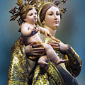 Our Lady Of Graces by Richard Faenza
