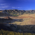 Painted Hills by Jim Corwin