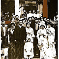 Pancho Villa's Wedding To Luz Corral On May 29 1911-2013 by David Lee Guss