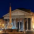 Pantheon  by Songquan Deng