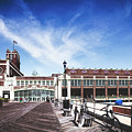 Paramount Theatre - Asbury Park Boardwalk by Library Of Congress