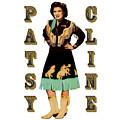 Patsy Cline by David Richardson