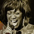 Patti Labelle Collection by Marvin Blaine