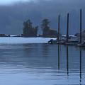 Peaceful Kachemak Bay by Scott Slone