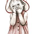Peek A Boo by L Lauter