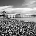 Penarth Pier 5 by Steve Purnell
