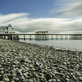 Penarth Pier 6 by Steve Purnell