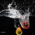 2 Pepper Splash by Deb Arndt
