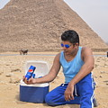 Pepsi Advertisement by Motaz Mohamed