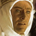Peter O'toole As Lawrence Of Arabia by Mary Bassett