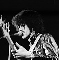 Phil Lynott by David Fowler