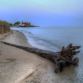 Point Betsie by Twenty Two North Photography