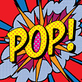 POP Art - 4 by Gary Grayson