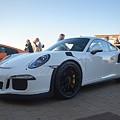 Porsche 911 Gt3rs by Sportscars OfBelgium