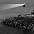Portland Head Lighthouse by Mike McGlothlen