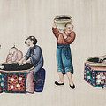 Portraying The Chinese Tea Industry by Celestial Images