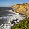 Portuguese Coast by Andre Goncalves