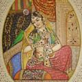 Princess by Devendra Sharma