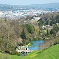 Prior Park, Bath by Colin Rayner