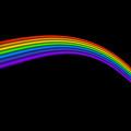 Rainbow by Charles Stuart