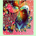 Raining In My Heart by Mitchell Watrous