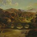 Renoir Lives Here by Tigran Ghulyan