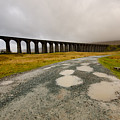 Ribblehead Viaduct by Smart Aviation