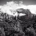 Rising Clouds by Scott Kemper