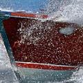 Riva Splash by Steven Lapkin