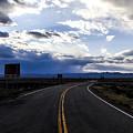 Road 2 by Angus Hooper Iii