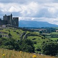 Rock Of Cashel, Co Tipperary, Ireland by The Irish Image Collection