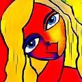 Romy Isobella by Melinda Sullivan Image and Design