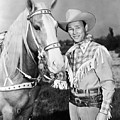 Roy Rogers by Granger
