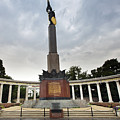 Russian Liberation Monument by Andre Goncalves