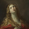 Saint Mary Magdalene by PixBreak Art