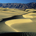 Sand Dunes by Jim And Emily Bush