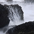 Seal Rock Waves And Rocks 4 by Bob Neiman