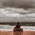 Seascape by Sergey Yatsun