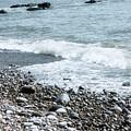 Seaside by Frances Lewis